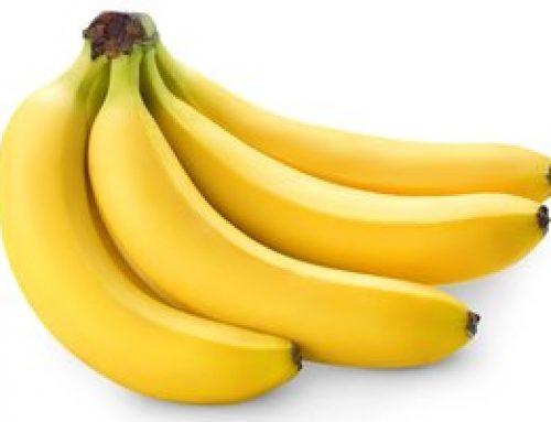 Zmiešajte banány s vodou a porazte kašeľ: Zápal zmizne akoby zázrakom!