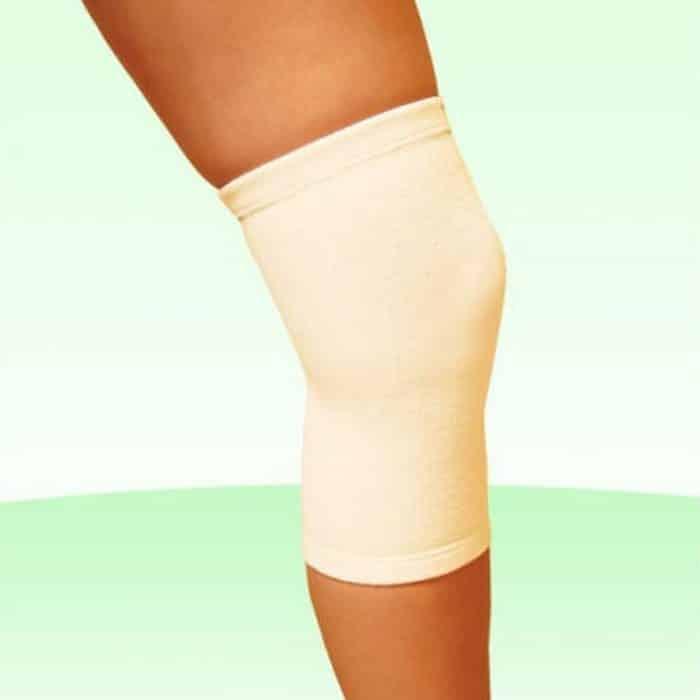 Biokeramický pás na koleno