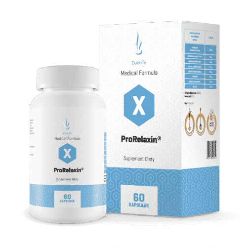 DuoLife ProRelaxin
