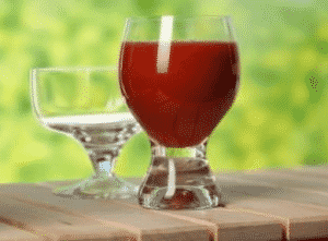 Zázračný nápoj z cvikle